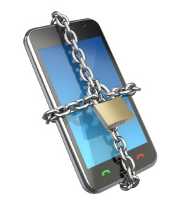 Protect Mobile Data